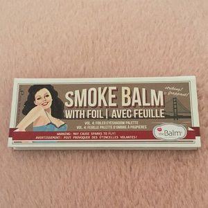 Smoke balm vol. 4